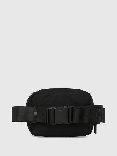 Diesel - KUBELT, Black - Bags - Image 2