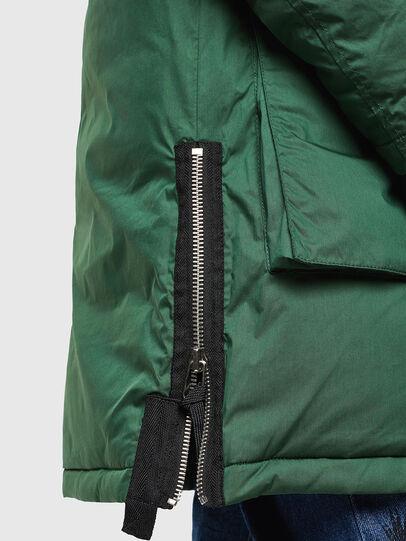 Diesel - W-BULLISK,  - Winter Jackets - Image 4