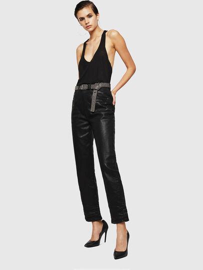 Diesel - TYPE-1815, Black - Jeans - Image 6