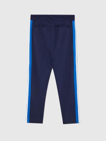 Diesel - P-CHROME, Blue - Pants - Image 2