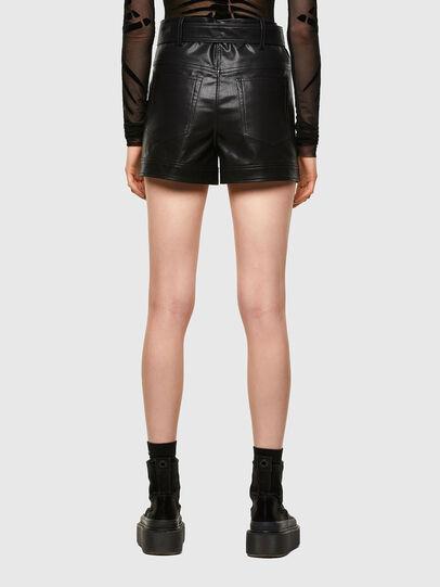 Diesel - S-BONNIE, Black - Shorts - Image 2