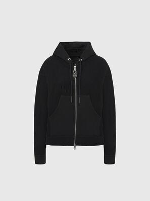 M-ROXIE, Black - Knitwear