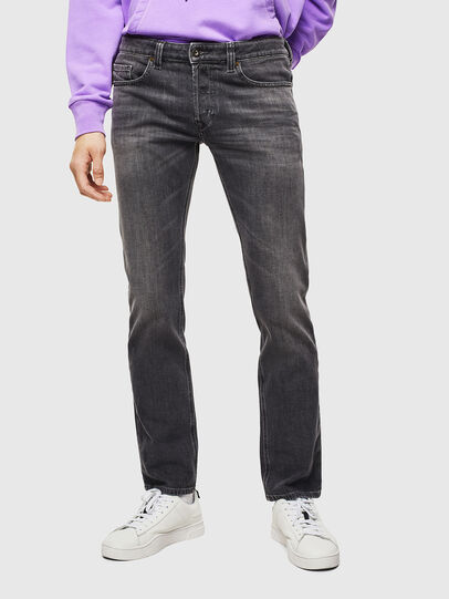 Diesel - Safado 0095I, Black/Dark grey - Jeans - Image 1