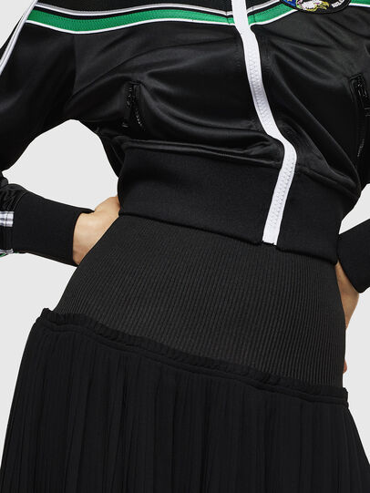 Diesel - O-TERUPE,  - Skirts - Image 3
