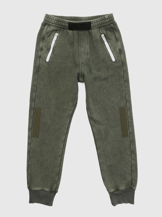 PTA, Dark Green - Pants