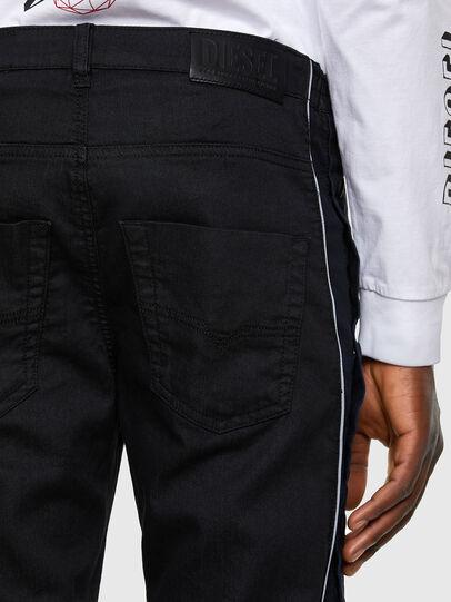 Diesel - KROOLEY JoggJeans® 0KAYO, Black/Dark grey - Jeans - Image 5