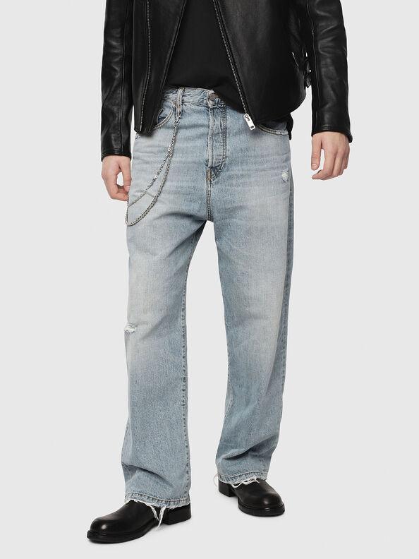 D-Vided 080AF,  - Jeans