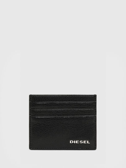 Diesel - JOHNAS II, Black/Orange - Card cases - Image 1