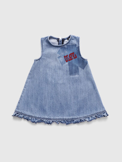 Diesel - DIBBIB,  - Dresses - Image 1