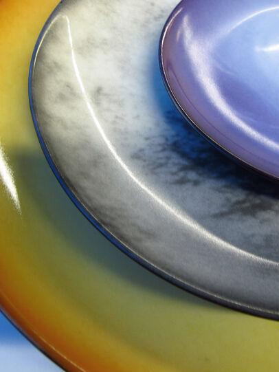 Diesel - 10822 COSMIC DINER, Blue - Plates - Image 2