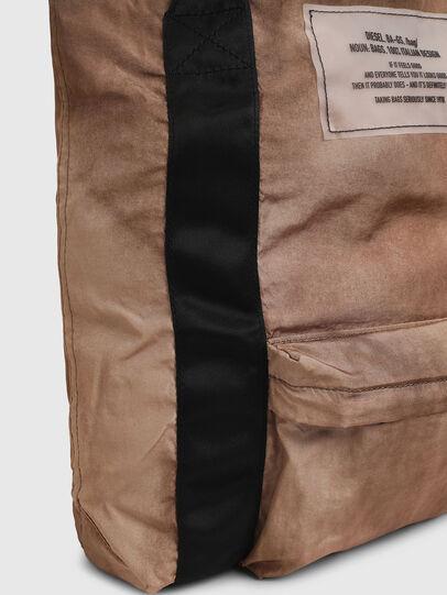 Diesel - SHOPAK, Light Brown - Crossbody Bags - Image 4