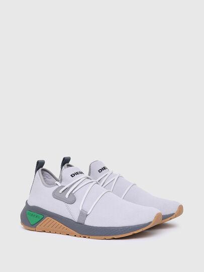 Diesel - S-KB SLE, Light Grey - Sneakers - Image 2