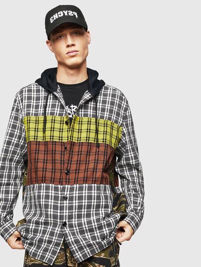 Diesel - S-ARSEN,  - Shirts - Image 1