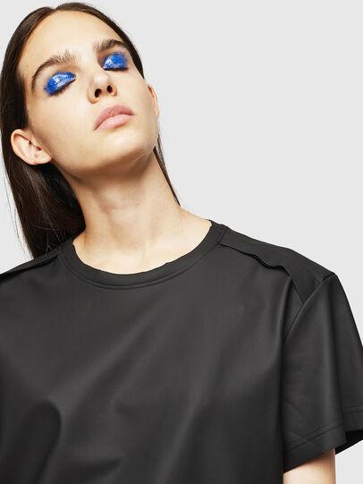 Diesel - T-DARYL, Black - T-Shirts - Image 3