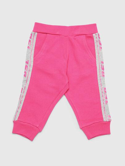 Diesel - PSUITAB, Hot pink - Pants - Image 2