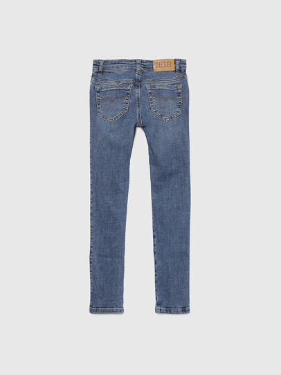 Diesel - SKINZEE-LOW-J-N, Light Blue - Jeans - Image 2