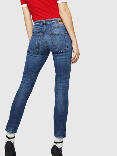 Diesel - Babhila 069FZ, Medium blue - Jeans - Image 2