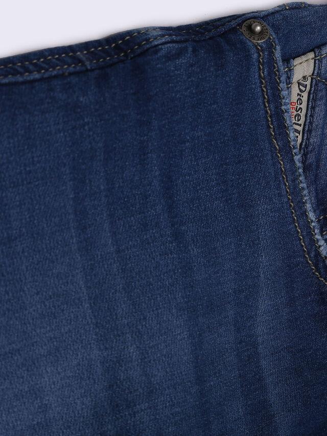 THOMMER-J JOGGJEANS, Blue Jeans