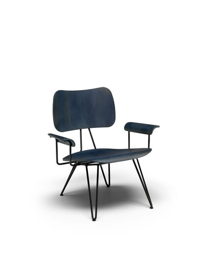 Diesel - OVERDYED - CHAIR, Multicolor  - Furniture - Image 3