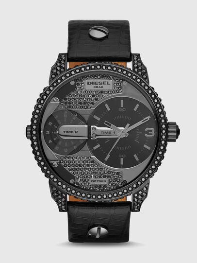 Diesel - DZ7328 MINI DADDY, Black - Timeframes - Image 1