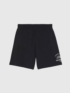 P-BOXIER-X2, Black - Shorts
