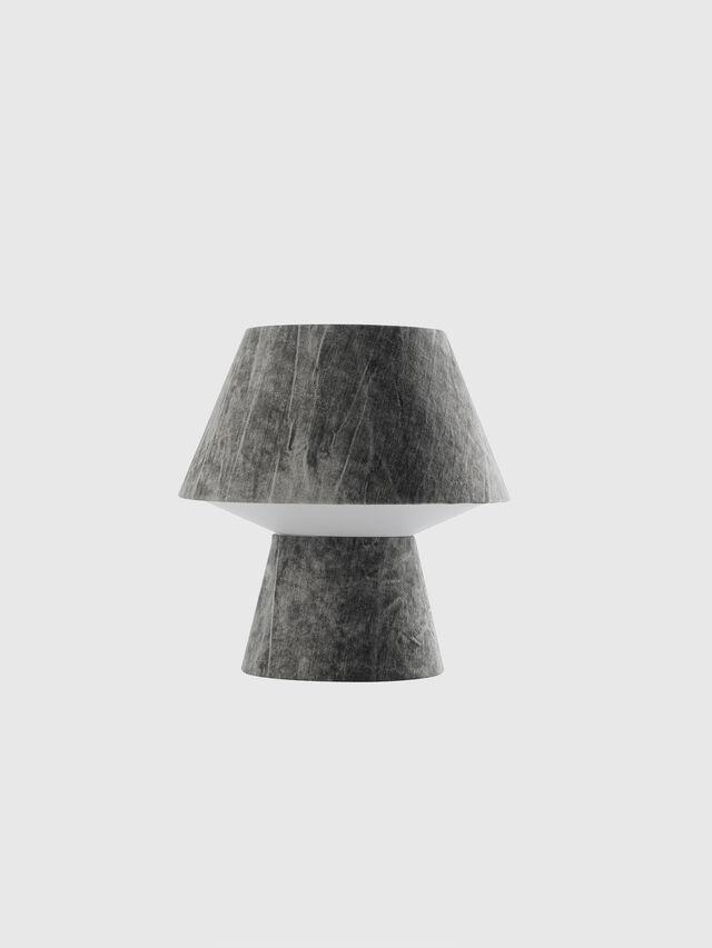 Living SOFT POWER PICCOLA, Black - Table Lighting - Image 1