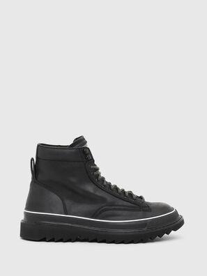 H-SHIROKI DMBB, Black - Sneakers