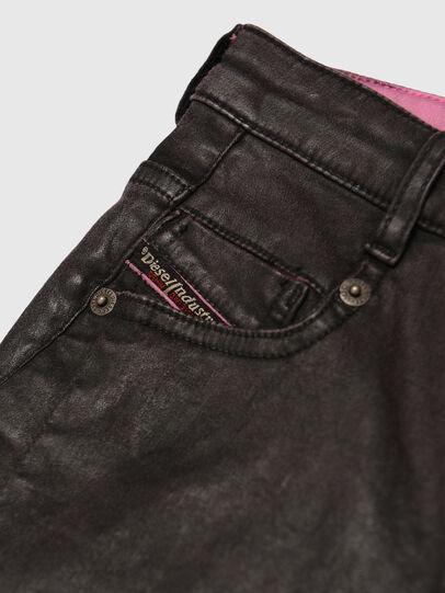 Diesel - D-FAYZA-J JOGGJEANS, Black/Pink - Jeans - Image 3