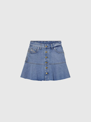 DE-BETHY, Medium blue - Skirts