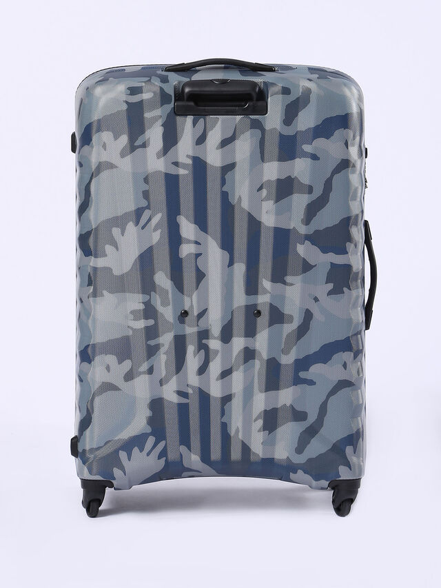 Diesel - MOVE L, Blue - Luggage - Image 3