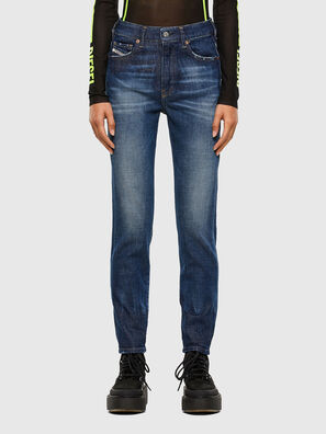 D-Joy 009ET, Medium blue - Jeans