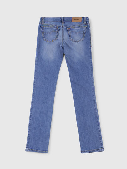 Diesel - GRUPEEN-J-N,  - Jeans - Image 2