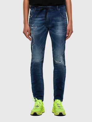 Krailey JoggJeans 069PL, Dark Blue - Jeans