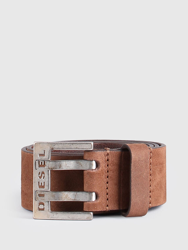 Diesel BIT, Light Brown - Belts - Image 1