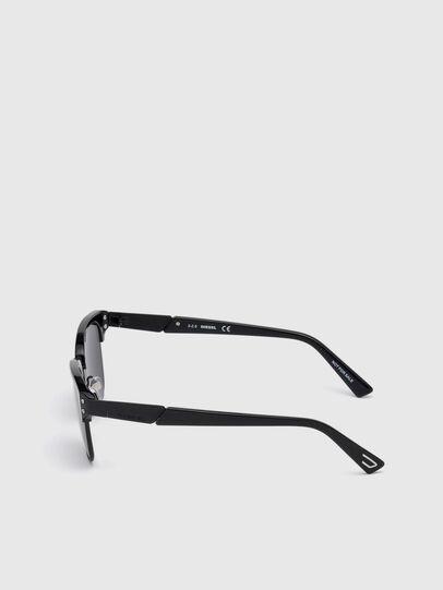 Diesel - DL0235,  - Sunglasses - Image 3