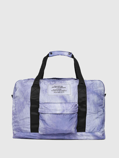 Diesel - DUPAK, Lilac - Travel Bags - Image 1