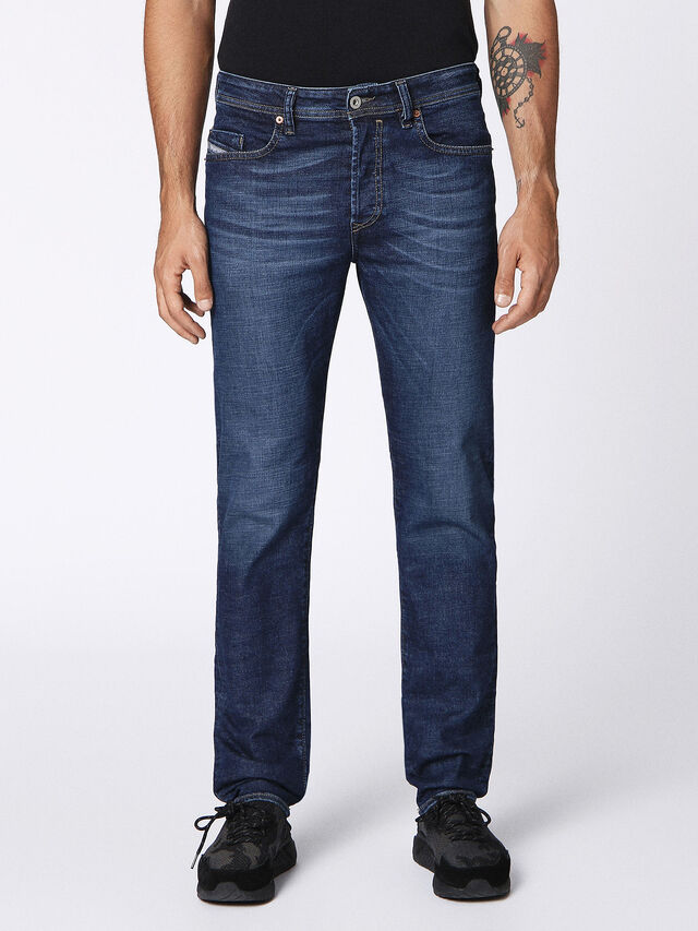 BUSTER 084NL, Blue Jeans