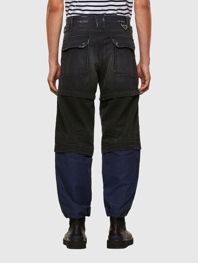 Diesel - D-Multy 009KX,  - Jeans - Image 2