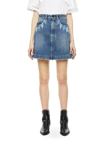 Diesel - OSSANA,  - Skirts - Image 1