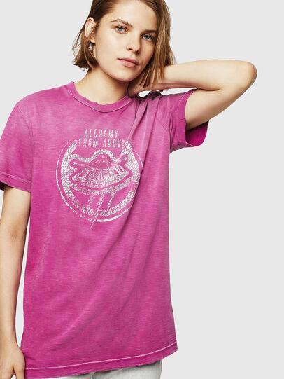Diesel - T-FLAVIA-IA,  - T-Shirts - Image 1