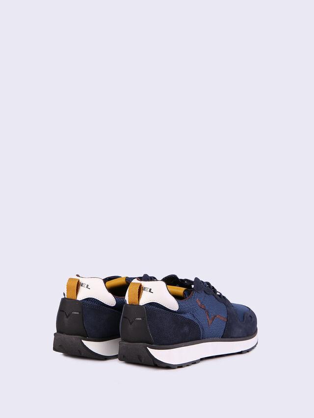 Diesel - RV, Blue - Sneakers - Image 2