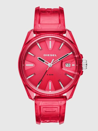Diesel - DZ1930, Red - Timeframes - Image 1