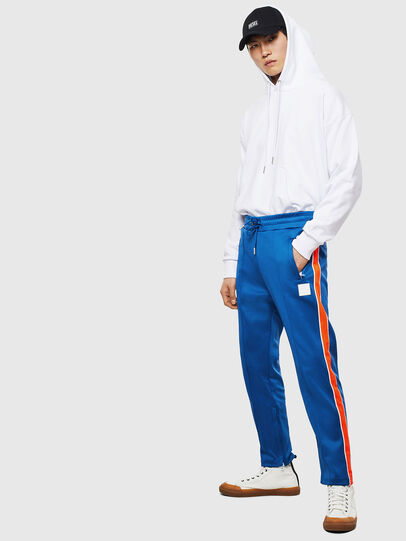 Diesel - P-YEGOX, Blue - Pants - Image 5