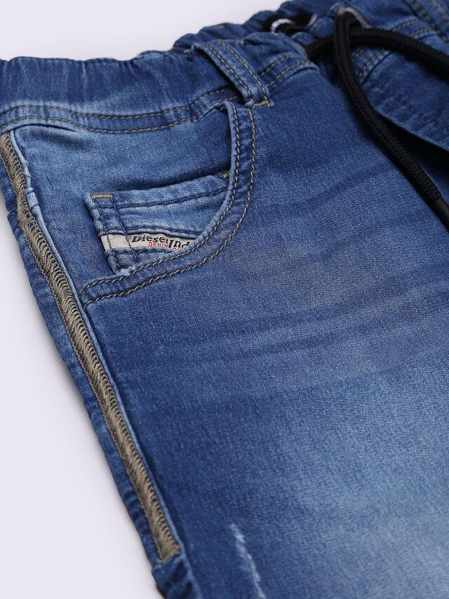 KROOLEY-NE-J SH JJJ, Blue jeans