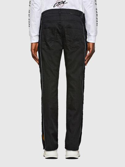 Diesel - KROOLEY JoggJeans® 0KAYO, Black/Dark grey - Jeans - Image 2