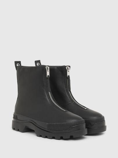 Diesel - H-VAIONT CHZ, Black - Boots - Image 2