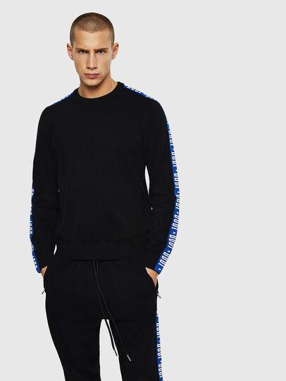 Diesel - K-TRACKY-B,  - Knitwear - Image 1