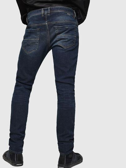 Diesel - Thommer 084AU, Dark Blue - Jeans - Image 2