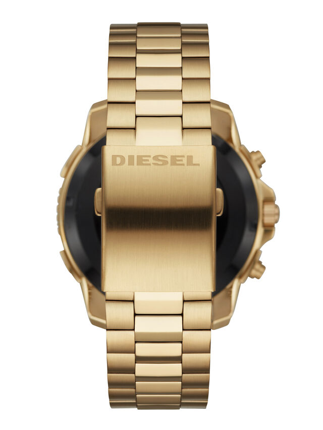 Diesel DT2005, Gold - Smartwatches - Image 3