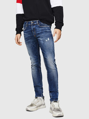 Sleenker 069HQ, Medium blue - Jeans